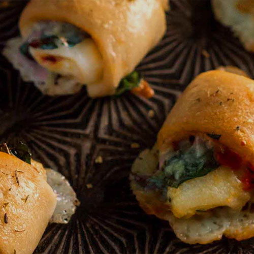 Homemade Appetizers: Start with a Bang